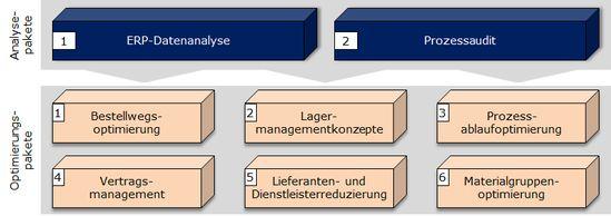 Einsatz von Betreibermodellen zur Variabilisierung der Fixkosten