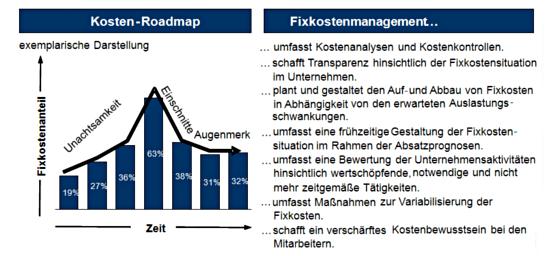 Kosten - Roadmap