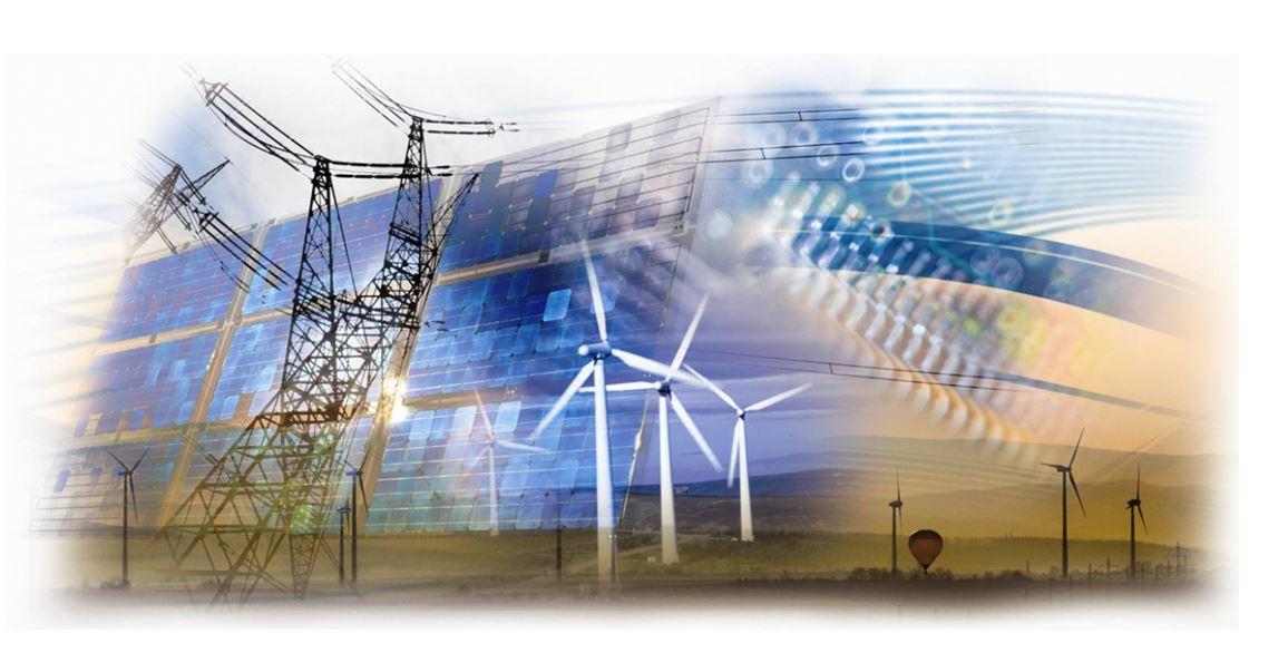 Neue Technologien und Anwendungen für intelligente Stromnetze