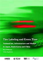 Tire Labeling and Green Tires