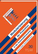 Modularisierung der Produktion in der Automobilindustrie
