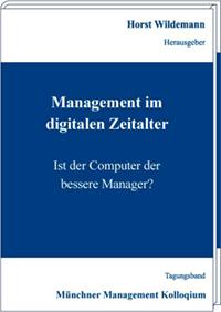 Management im digitalen Zeitalter
