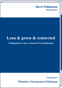 Lean & green & connected